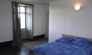 French Castle Rooms to Rent